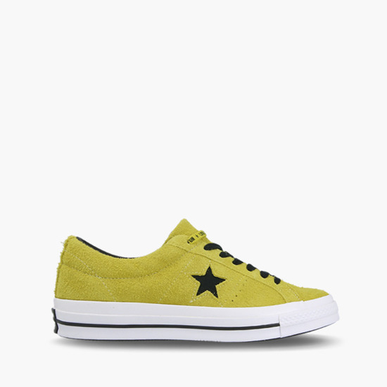 Converse One Star Dark Vintage Suede 163245C
