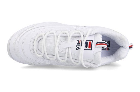 Shoes sneakers Fila Ray FS1SIA1160X