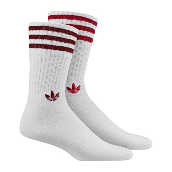 Socks adidas Originals Solid Crew CE5712
