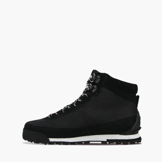 The North Face Back To Berkeley Boot II NF00A1MFKY4