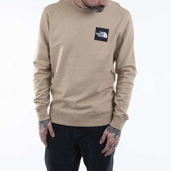 The North Face Blackbox Logo Hoodie NF0A4SYXH7E
