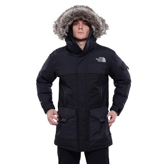 The North Face Mc Murdo 2 T0CP07C4V