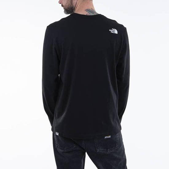 The North Face Throwback Tee NF0A4M7ZJK3
