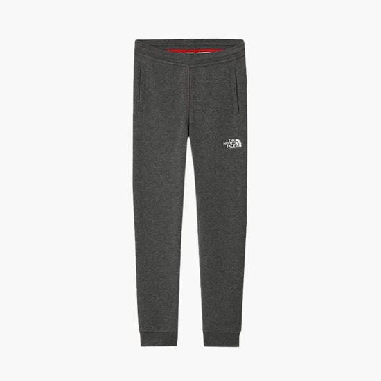 The North Face Youth Fleece Pant NF0A2WAIGAZ