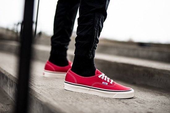 Vans Authentic VA38ENMR9