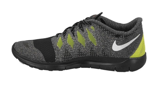 WOMEN'S SHOES SNEAKER NIKE FREE GLOW (GS) 685695 001