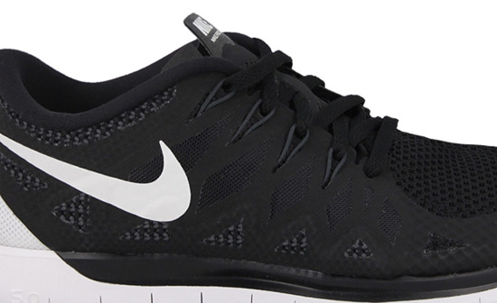 WOMEN'S SHOES SNEAKERNIKE FREE 5.0 642199 001 RUNNING SHOES