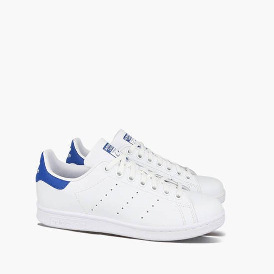 WOMEN'S SHOES SNEAKERS  ADIDAS ORIGINALS STAN SMITH S74778