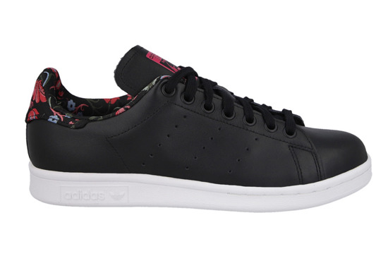 "WOMEN'S SHOES SNEAKERS Adidas Originals Stan Smith ""Flower Pack"" S77348"