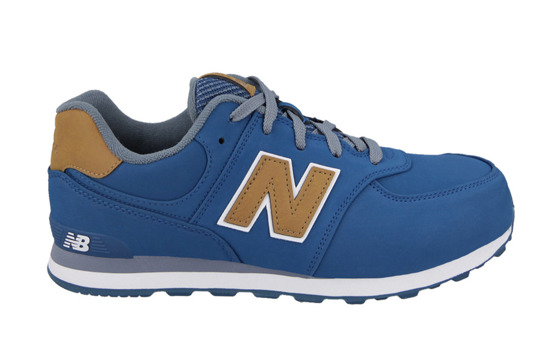WOMEN'S SHOES SNEAKERS NEW BALANCE KL574DWG