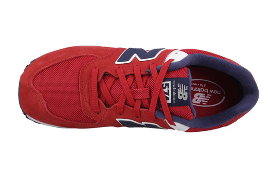 WOMEN'S SHOES SNEAKERS NEW BALANCE KL574PEG