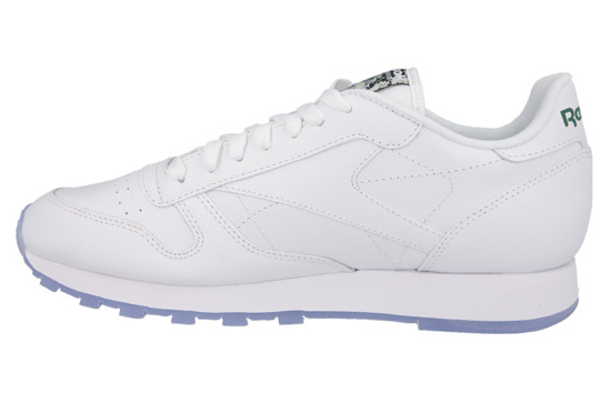 WOMEN'S SHOES SNEAKERS REEBOK CLASSIC LEATHER SF V67855