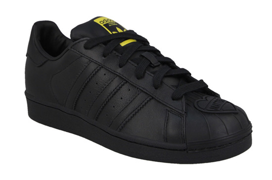 WOMEN'S UX SHOES  SNEAKERS ADIDAS ORIGINALS SUPERSTAR PHARELL SUPERSHELL S83345