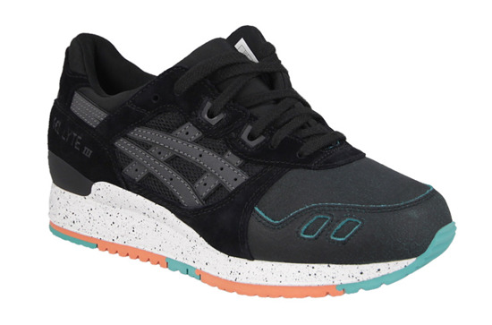 Women's Shoes sneakers Asics Gel Lyte III Miami Pack H631L 9090