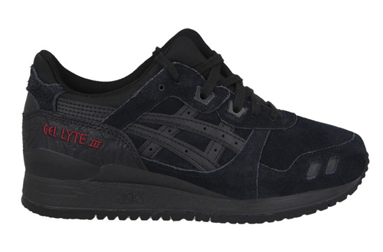 Women's Shoes sneakers Asics Gel Lyte III Valentine's Day Pack H63SK 9090