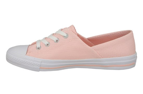 Women's Shoes sneakers Converse Chuck Taylor All Star Coral 555895C