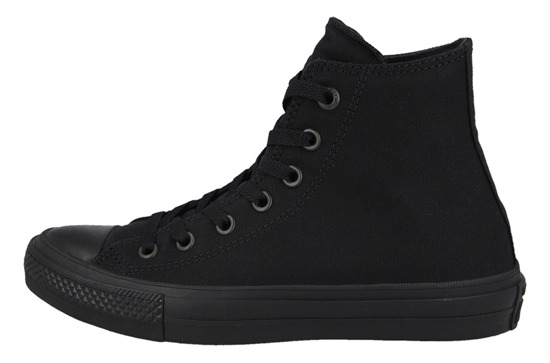 Women's Shoes sneakers Converse Chuck Taylor All Star II Hi 151221C