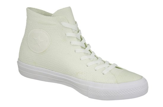 Women's Shoes sneakers Converse Chuck Taylor As Nike Flyknit 156734C