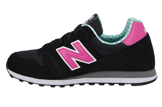 Women's Shoes sneakers New Balance WL373WPG