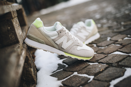 Women's Shoes sneakers New Balance WR996STS