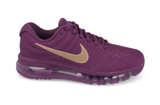 Women's Shoes sneakers Nike Air Max 2017 (GS) 851623 602