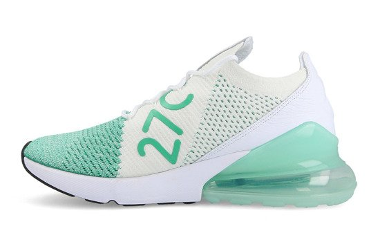 Women's Shoes sneakers Nike Air Max 270 Flyknit AH6803 301