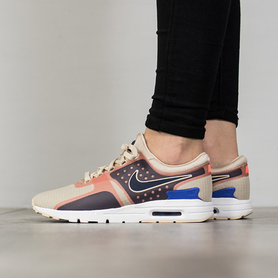 Women's Shoes sneakers Nike Air Max Zero Si 881173 101