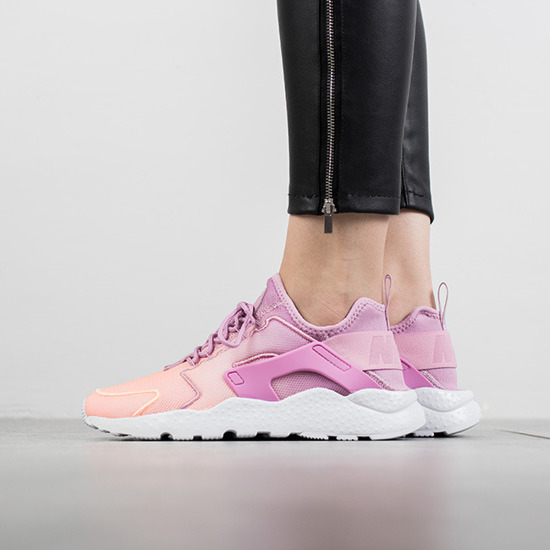 Women's Shoes sneakers Nike W Air Huarache Run Ultra Br 833292 501