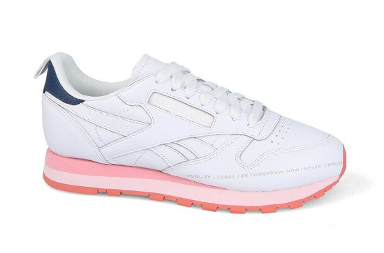 Women's Shoes sneakers Reebok Classic Leather Publish CN0380