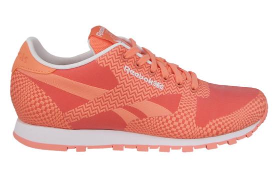 Women's Shoes sneakers Reebok Classic Runner Summer Brights V68720