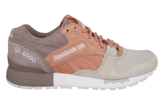 Women's Shoes sneakers Reebok GL 6000 Summer In New England V69397