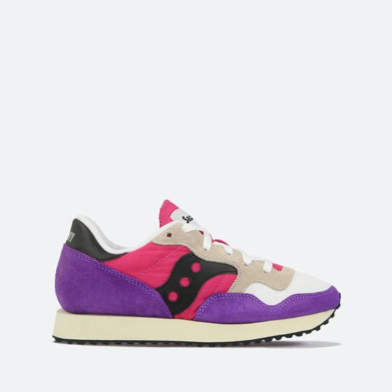 Women's Shoes sneakers Saucony Dxn Trainer S60369 26