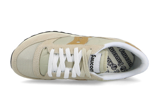 Women's Shoes sneakers Saucony Jazz Original S60368 26