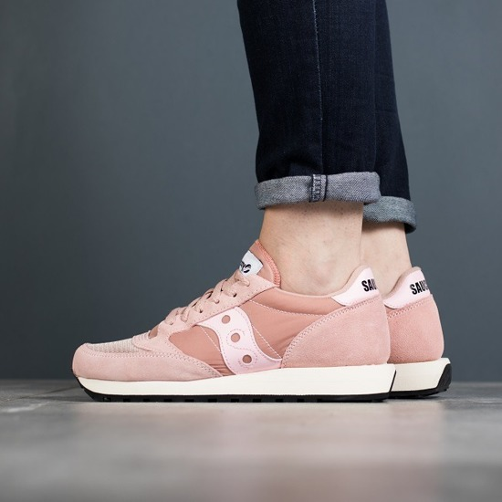 Women's Shoes sneakers Saucony Jazz Original Vintage S60368 2