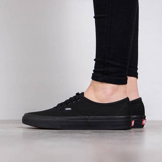 Women's Shoes sneakers Vans Authentic EE3BKA