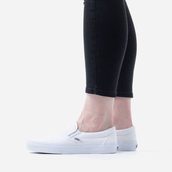 Women's Shoes sneakers Vans Classic Slip-On EYEW00