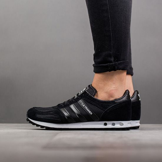 Women's Shoes sneakers adidas Originals LA Trainer BY9501