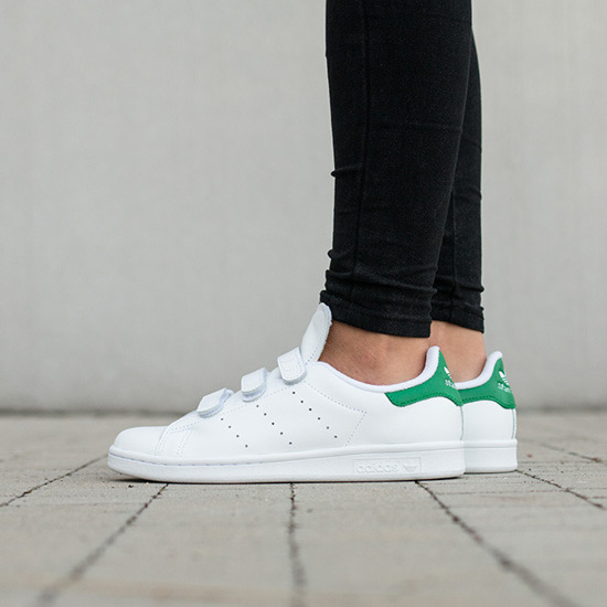 Women's Shoes sneakers adidas Originals Stan Smith CF S75187