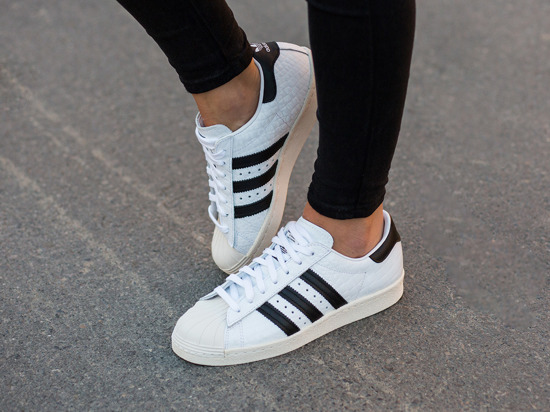 Superstar 80s CNY Shoes adidas UK