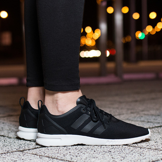 adidas originals zx flux damen sneakers