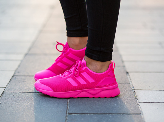 ... Women's Shoes sneakers adidas Originals ZX Flux Adv Verve S75983 ...