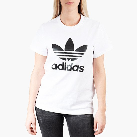 Women's T-Shirt adidas Originals Boyfriend Trefoil DX2322