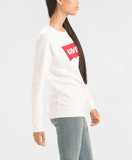 Women's blouse Levis Relaxed Graphic Crew 29717-0014