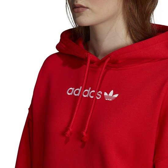 Women's hoodie adidas Originals Coeeze DU7183