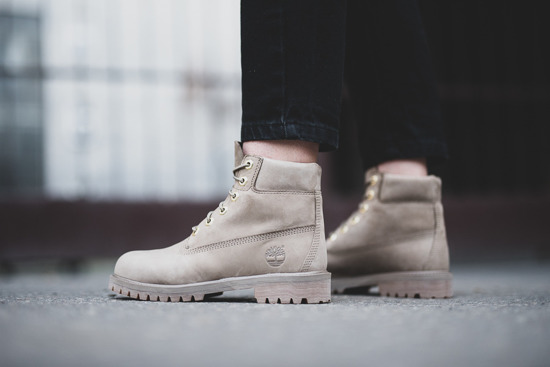 Timberland 6In A1VDT