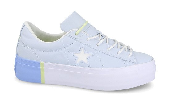 Women's shoes sneakers Converse One Star Platform 559903C