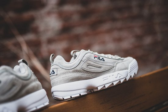 Women's shoes sneakers Fila Disruptor Low 1010304 3JW