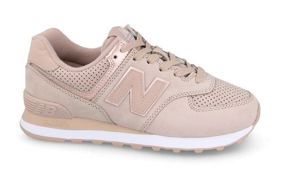 Women's shoes sneakers New Balance WL574NBM