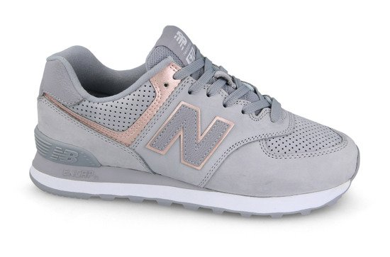 Women's shoes sneakers New Balance WL574NBN