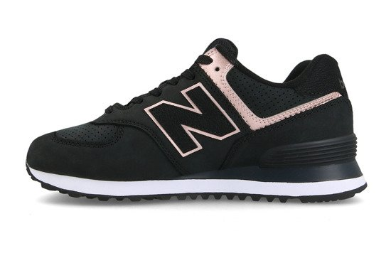 Women's shoes sneakers New Balance WL574NKB